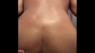 Gaping my friend'_s perfect hole
