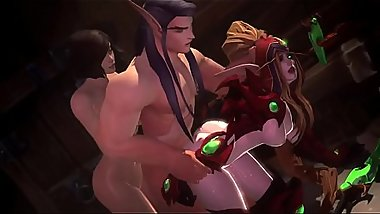 New SFM GIFS August 2018 Compilation 2  - cartoon 3d sex games