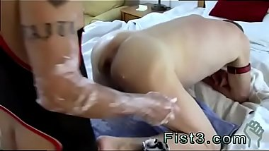 Only greek gay porn gallery Fist n Fuck Fest for Three Pigs