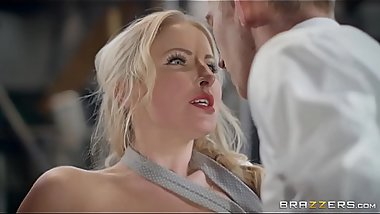 Melt In Her Mouth Georgie Lyall &amp_ Danny D Brazzers Exxtra at http://bit.ly/brazzersfull