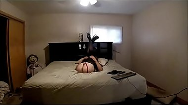 cultonchasidy playing hot naughty and very sexy on the bed