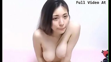 Korean Nancy Mcdonie Nude Scandal Look Alike Asian Model With Big Boobs