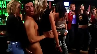 Cope dancing undress undressed by natty sluts and leaked puss