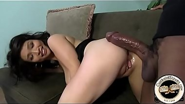 Mia Rider interracial cuckold with Shane Diesel