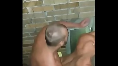 Hardcore Gay Bareback Twinks Fuck Each Other And Cum Inside Public Rave Disco