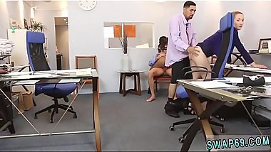 Milf feet sex hd first time Bring Your compeer'_s daughter To Work Day