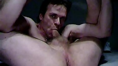 alex-rex self-fellatio self-suck cum-shot original 8