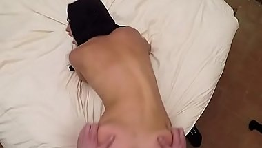 Arab Harlot Julia Roca Has Her Pussy Wrecked