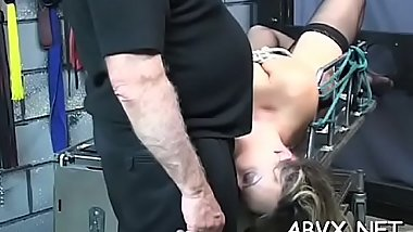 Neat dolls with admirable forms amazing xxx bondage amateur