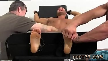 Hot gay fucking foot fetish porn Luckily, I succeeded and here he is
