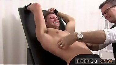 Bear men gay porn Ticklish Dane Back For More