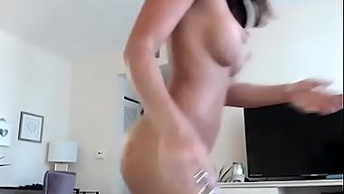 Stunning babe striptease on cam - more shows at www.chatesy.com