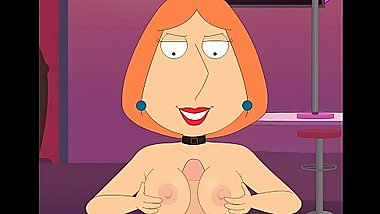 Lois Griffin by EroPharaoh