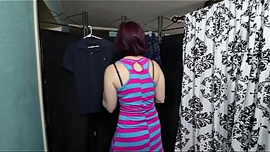 Mother Son Dressing Room Diaries Part 5 Trailer Jane Cane Wade Cane ShinyCockFilms