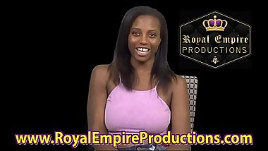 Eva Quinn'_s Video Profile! Presented By: Royal Empire Productions! - http://bit.ly/KZoAg10