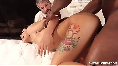Hot Brunette Cheating Husband-&gt_Full Clip on http://hotclips.club/