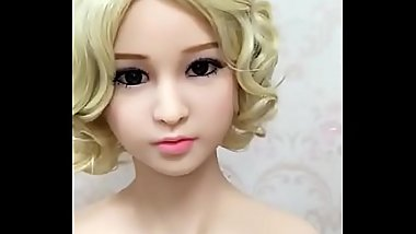 Fashion handsome small loli sex doll