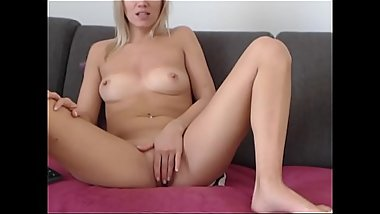 Asian POV CamsCa.com Small Russian Fingering Beautiful Pussy  Ep1 High
