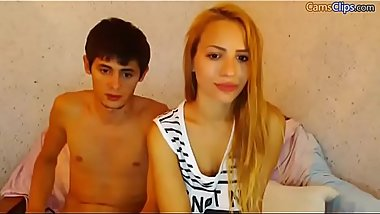 Very hot russian camlovers 01