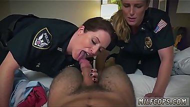 Blonde milf perfect tits Noise Complaints make muddy bi-atch cops