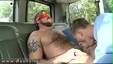 Bear toons gay porn first time You Broke? Hop On The BaitBus