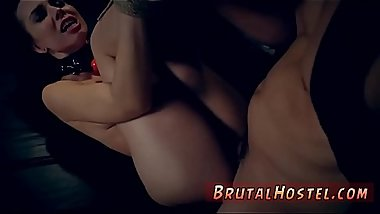 Webcam domination and euro orgy rough Best buddies Aidra Fox and