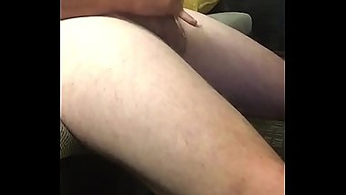 Rub your pussy to me jerking