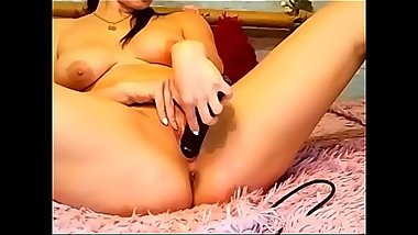 18 College Girls LaLaCams.com Petite Webcam Teen Fisting and Fingering