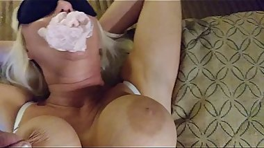 GREATEST UPSIDE DOWN BLOWJOB PART 2 BLONDE BANDITT GETS FUCKED LIKE AN ANIMAL. AFTER UPSIDE DOWN BLOWJOB. BANDITT IS STRIPPED&amp_PANTIES SHOVED IN MOUTH.FUCKED RELENTLESSLY.my best orgasms are @manyvids.com search blonde banditt