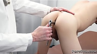 Gay sex in school locker room with crony xxx Doctor'_s Office Visit