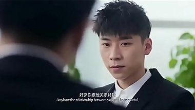 Eng Sub] Uncontrolled Love [1] 2016 - [BL Boys Love part-1] 《不可抗力》[完整无删减] Yaoi