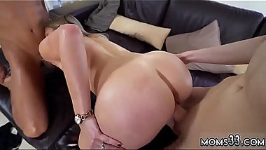 Milf bathroom first time Stepmom Turns Wet Dreams Into Reality