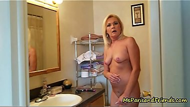 Ms Paris and Her Taboo Tales &quot_Mom is  the  Best&quot_