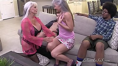 Swinger Party Newbies TRAILER
