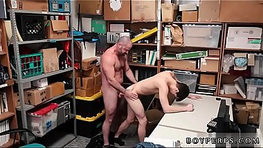 "Muscle gay cops 19 yr old Caucasian male, 5'_7,"" entered a bounty"