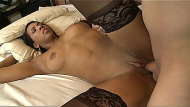 Sophia Fiore wants big cock for her wet pussy and big clit