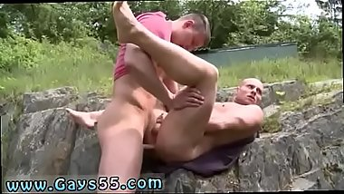 Famous naked men free porn and video of school gays sex Public Anal